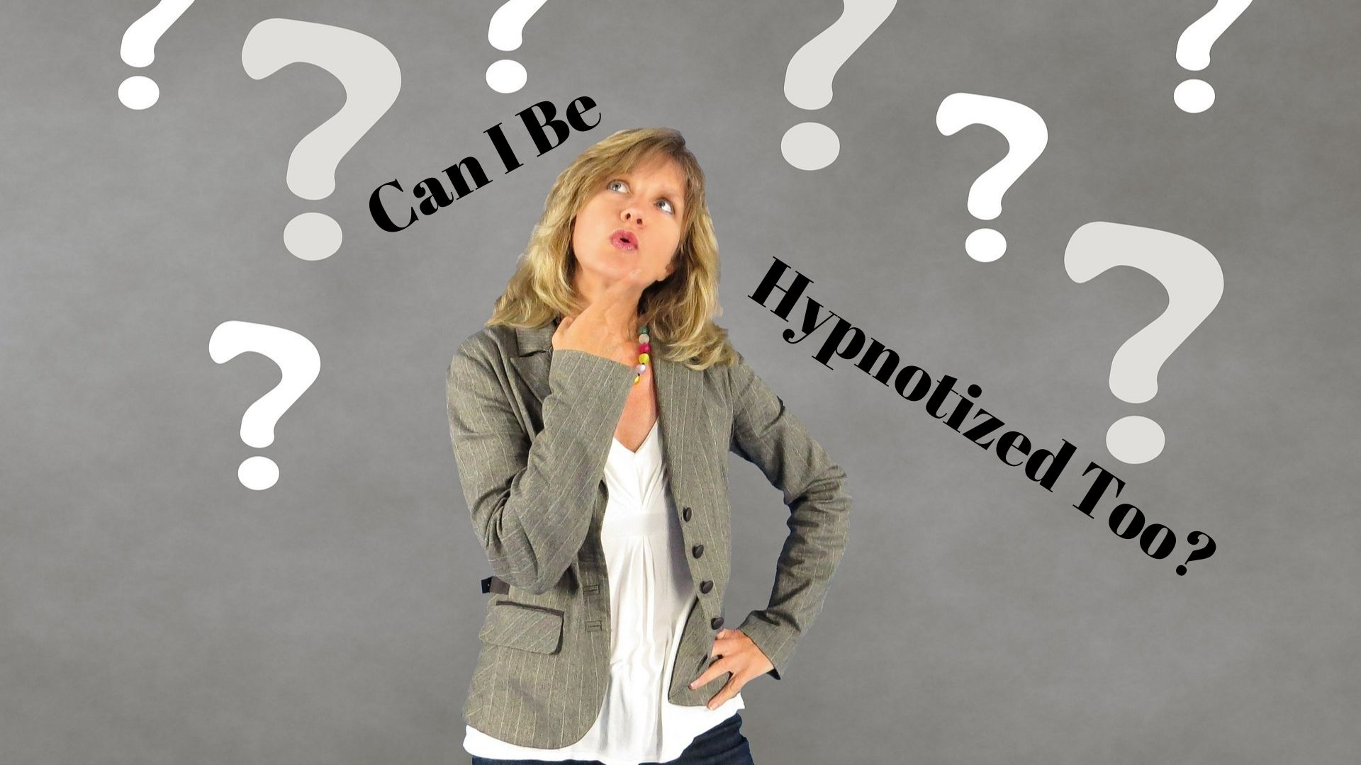 CAN EVERYONE BE HYPNOTIZED?